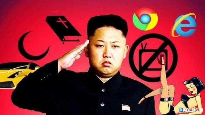 'Bu Nasıl Yaşamak' Dedirten Kuzey Kore Yasakları
